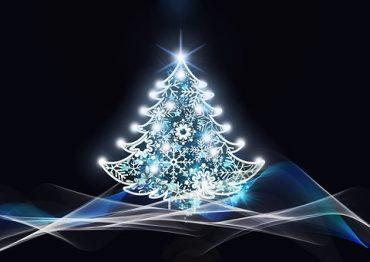 Fröhliche Weihnacht überall …